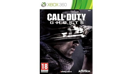 Call of Duty: Ghosts (Xbox 360) - 84681EM