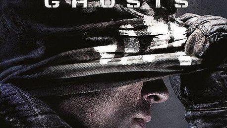 Call of Duty: Ghosts (Xbox 360) - 84681EM
