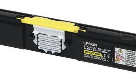 Epson C13S050558, žlutý