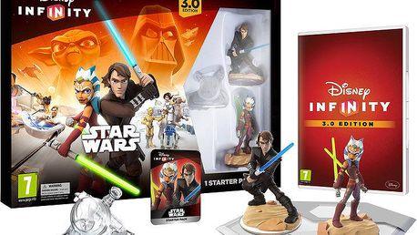 Disney Infinity 3.0: Star Wars: Starter Pack (PS3) - 8717418462956
