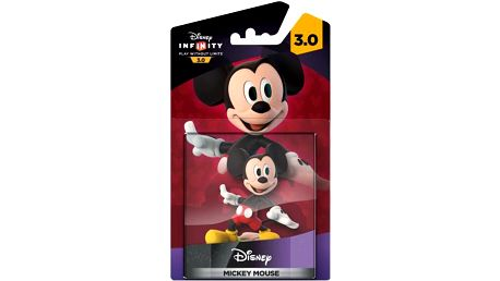 Disney Infinity 3.0: Figurka Mickey