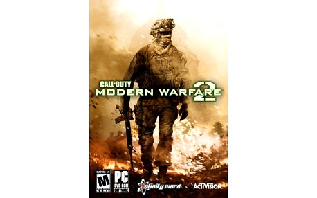 Call of Duty: Modern Warfare 2 (PC) - PC - 33337UK
