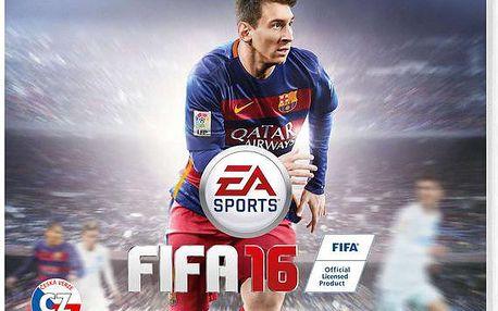 FIFA 16 - PS3 - 5030933112865
