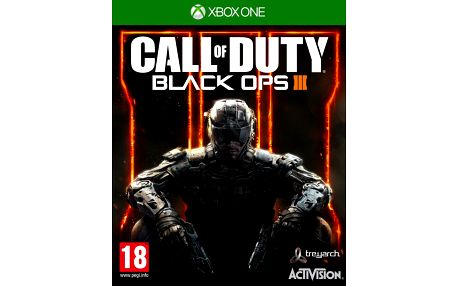 Call of Duty: Black Ops 3 (Xbox ONE) - 5030917181788
