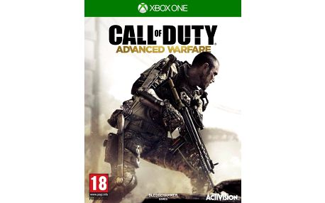 Call of Duty: Advanced Warfare (Xbox ONE) - 5030917147746