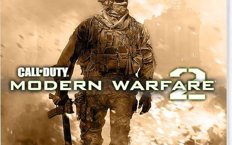 Call of Duty: Modern Warfare 2 (PS3) - 84271UK