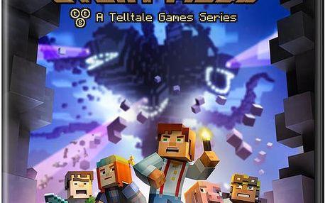 Minecraft: Story Mode - PC - PC - 5060146462594