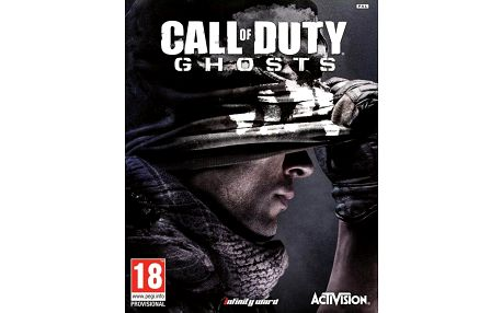 XZONE Call of Duty: Ghosts