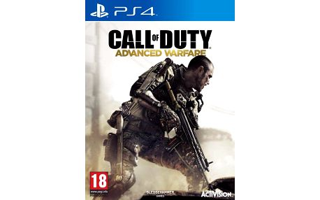 Call of Duty: Advanced Warfare (PS4) - 5030917147968