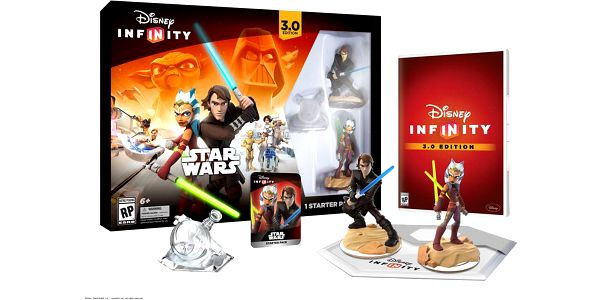Disney Infinity 3.0: Star Wars: Starter Pack - PS4 - 8717418463137