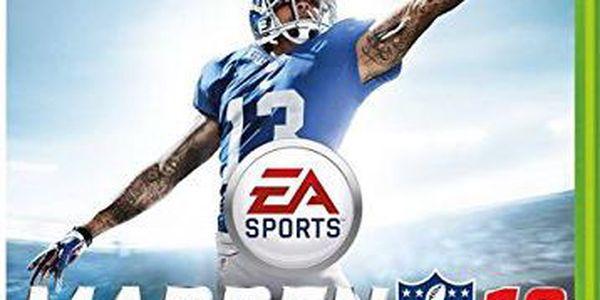 Madden NFL 16 - X360 - 5030946112906