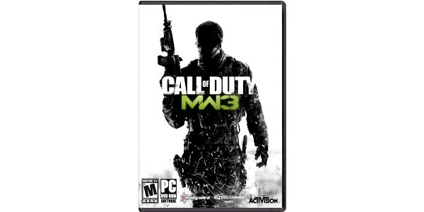Call of Duty: Modern Warfare 3 (PC) - PC - CEPC03042