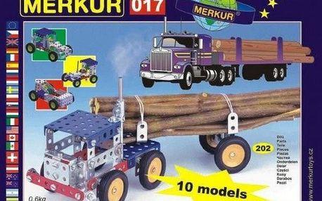 Merkur 017 Kamion