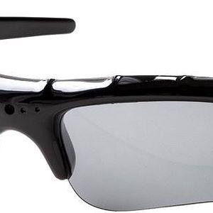 Špionážní sluneční brýle s kamerou