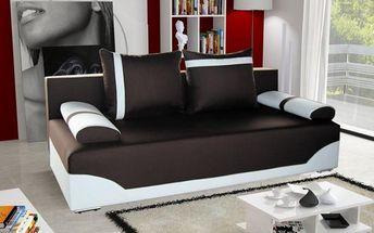 Líbivý design a kvalitní materiály, to jsou Pohovky STRAKOŠ Rossa 04