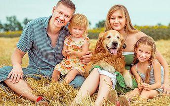 Rodinná dovolená s dětmi v Jeseníkách