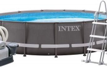INTEX Ultra Frame Pool 549 x 132 cm 28332NP