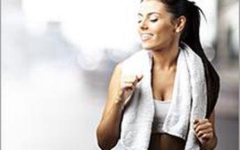 Letní cvičení ve VitaSaně! Dejte svému tělu 30 min cvičení na VacuShape a 30 min na PowerPlate se slevou 29%!