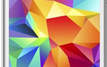 Samsung Galaxy S5 mini (SM-G800), White