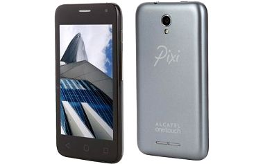 ALCATEL ONETOUCH 4024D PIXI FIRST Slate