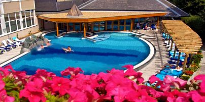 Danubius Health Spa Resort Hévíz****