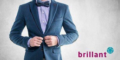 Brillant – čistírna a prádelna