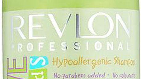 Revlon Equave Kids 2in1 Shampoo 300ml Dětská kosmetika W Pro dětské vlasy