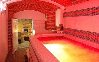 90minutové wellness pro 2 osoby v relax centru Anděl Apartmánů v Praze