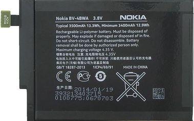 Nokia BV-4BWA baterie 3500mAh Li-Ion pro Lumia 1320 (bulk)
