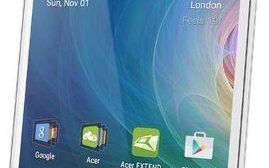 Acer LIQUID Z530 8GB bílý