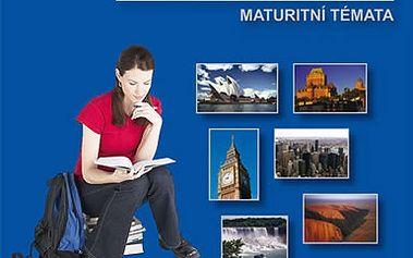 Angličtina - edice Maturita + CD