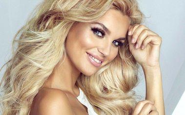 Krásná jako princezna: proměna image s barvením vlasů, kosmetikou a líčením