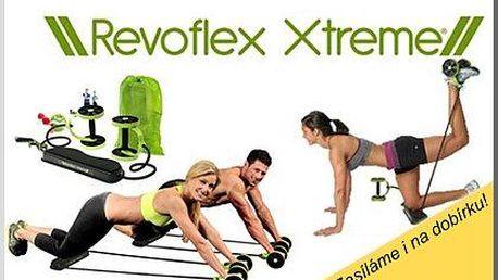 Domácí fitness Revoflex Xtreme