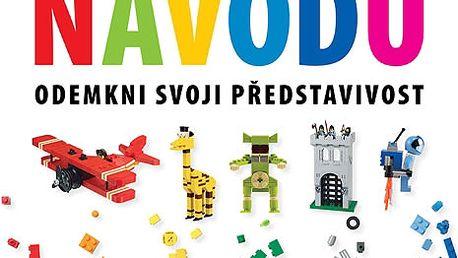 LEGO Kniha návodů - Odemkni svoji představivost