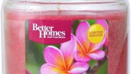 Better Homes Vonná svíčka, Růžová lilie, 510g