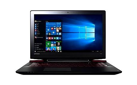 Lenovo IdeaPad Y700-15ACZ Gaming Black