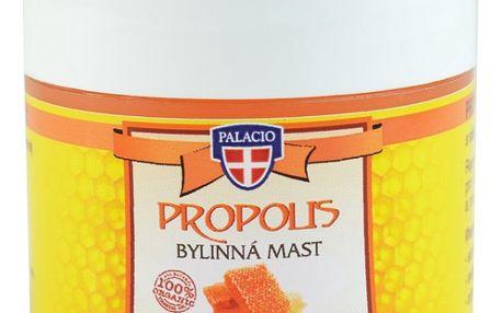 PALACIO Propolisová bylinná vazelína, 120ml