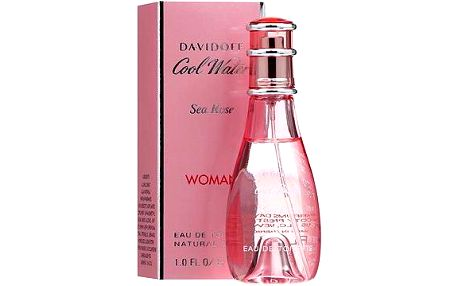 Davidoff Cool Water Sea Rose 30 ml