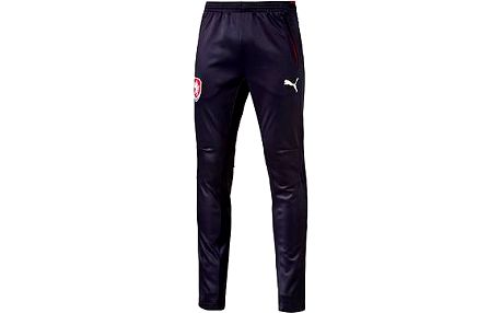 Puma Czech Republic Training Pants new navy S