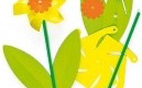 Sada k výrobě větrníku – narcis