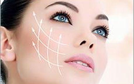Liftingová kolagenová kúra s použitím kosmeceutiky Larens. Královská péče pro vaši pokožku.