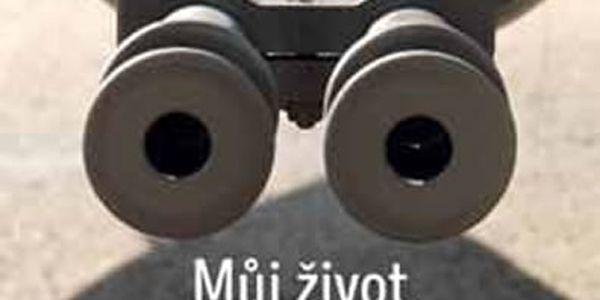 Můj život mezi zbraněmi - Autobiografie významného konstruktéra a pedagoga