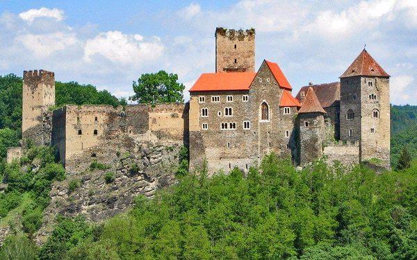Keltské megality a menhiry v rakouského Polesí