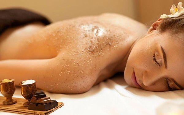 90minutový program pro omlazení těla vč. masáže