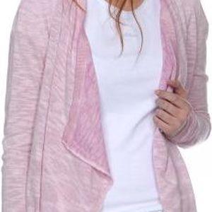 s.Oliver dámský svetr 44 růžová