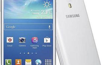 Výkonný smartphone Samsung Galaxy S4 Mini