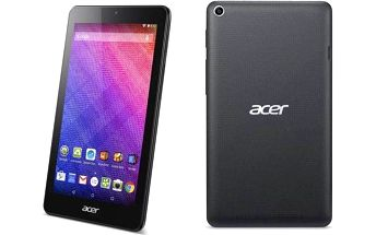 Android tablet Acer Iconia One 7 s pamětí 16GB