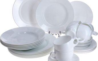 Luminarc 30dílná jídelní souprava Every day