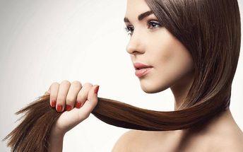 Střih i melír pro všechny délky vlasů