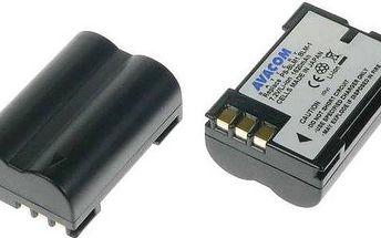 Baterie Avacom pro Olympus BLM-1/PS-BLM1 Li-ion 7.2V 1620mAh (DIOL-BLM1-855)